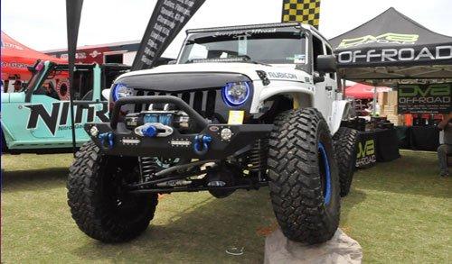 Registration   Florida Jeep Jam