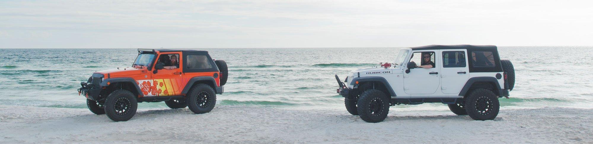 media | florida jeep jam