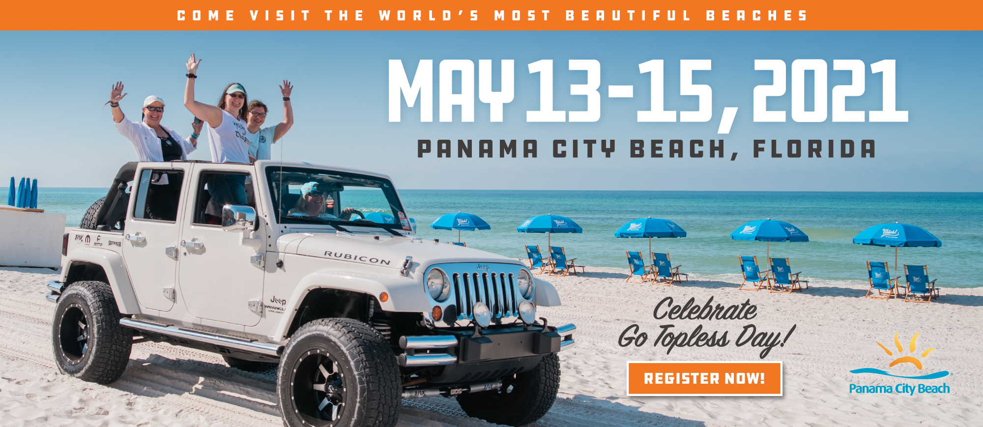 florida jeep jam  jeep festival in panama city beach fl